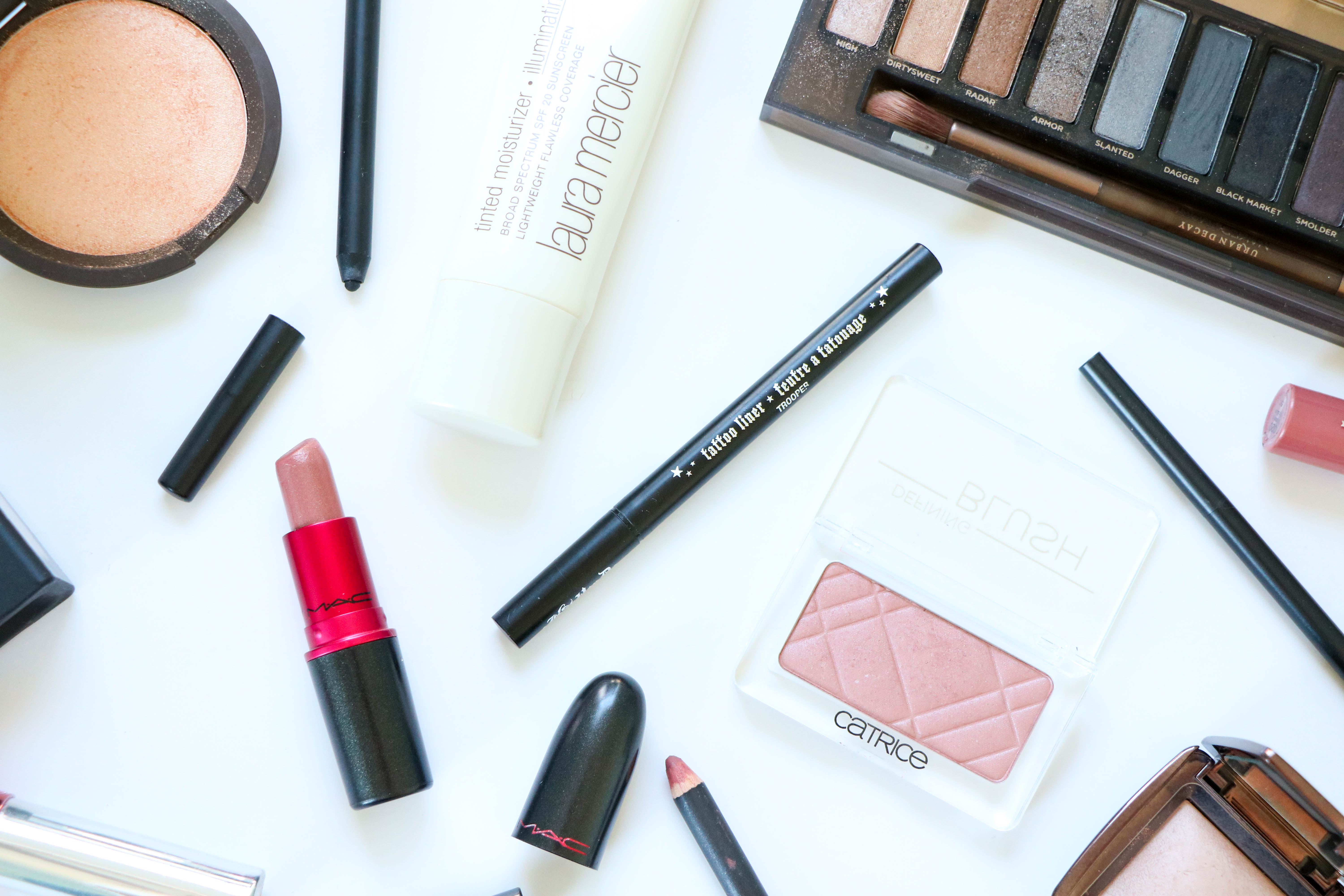 Best makeup products 2015